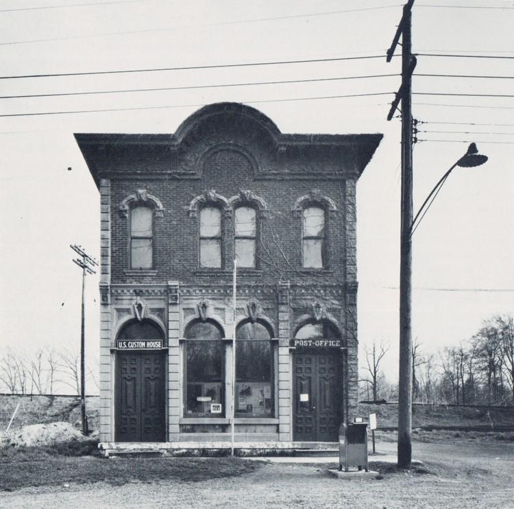Custom House as a Post Office 750x