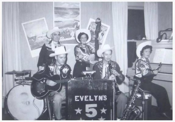Evelyns Five Star Rangers 574x400