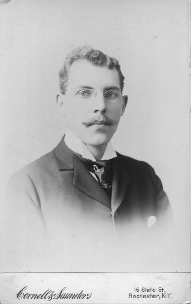 Charles Fowler Garfield