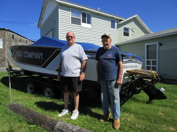 Bill and Todd Kallusch 750x560
